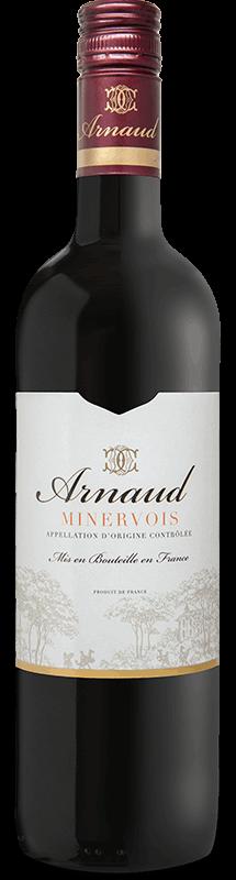 Arnaud - AOC Minervois