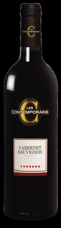 Les Contemporains : Cabernet Sauvignon