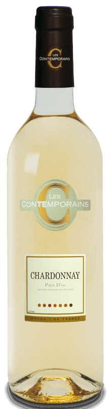 Les Contemporains : Chardonnay