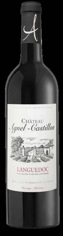 Château Agnel Castillon : Sélection de Michel et Philippe Agnel