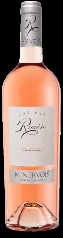 Château Rivière Rosé : Sélection de Michel et Philippe Agnel