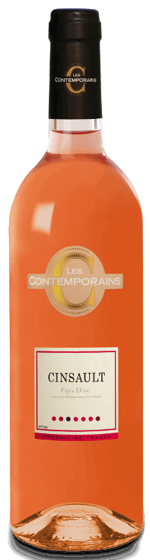 Les Contemporains : Cinsault