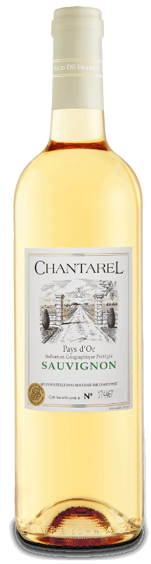 Sauvignon : Wine Range Chantarel