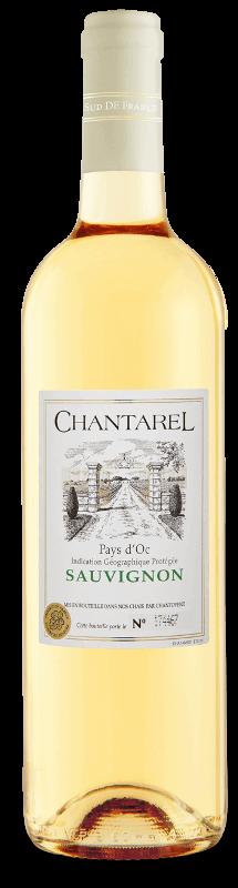 Sauvignon : Gamme Chantarel
