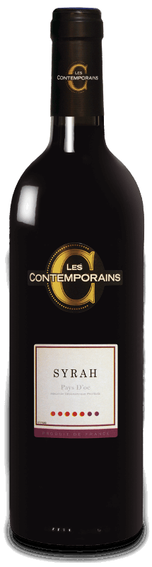 Les Contemporains : Syrah