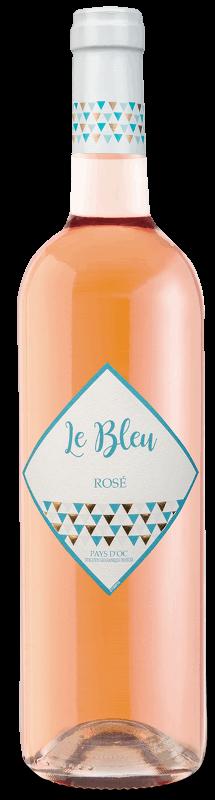 Le Bleu - Wine Range Pays d'Oc IGP