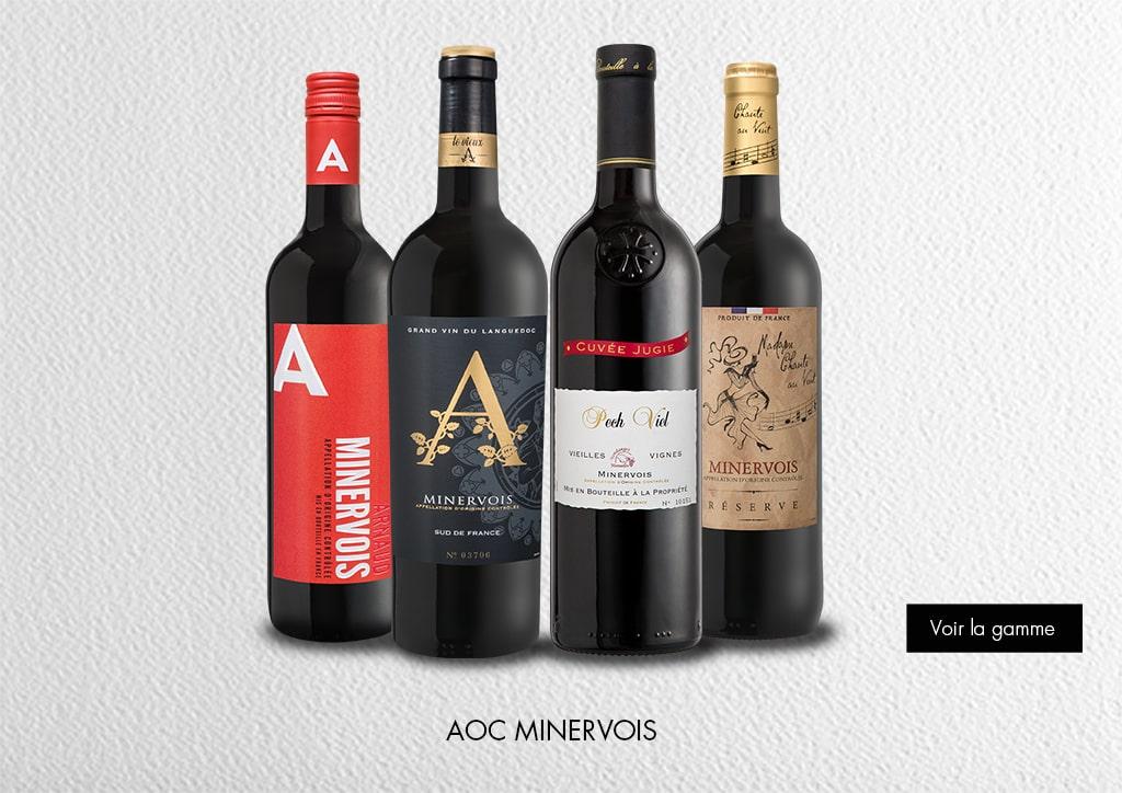 AOC Minervois